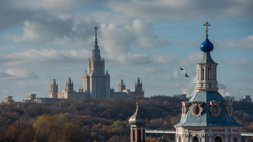 СМИ: 11 российских университетов попали в топ-100 лучших вузов стран БРИКС