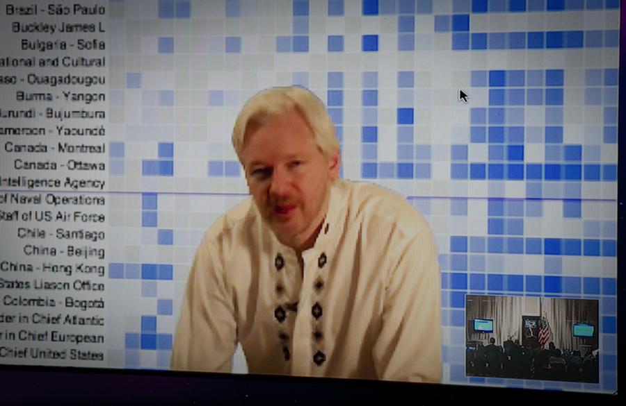 WikiLeaks выиграл суд против платежной системы Valitor, которая блокировала пожертвования сайту