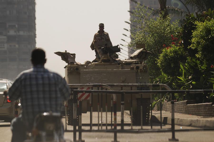 «Братья-мусульмане» отменили акции протеста из соображений безопасности