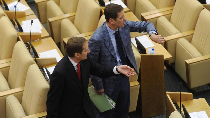 Госдума приняла «антипиратский» закон, который вступит в силу 1 августа