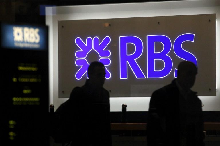Шотландия может остаться без своего королевского банка