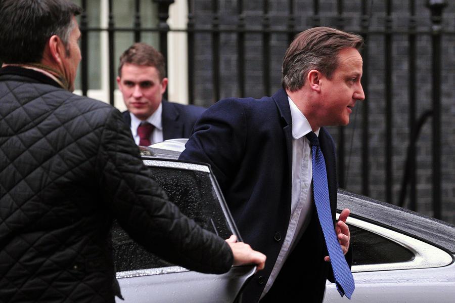 Германия не одобряет миграционную политику Великобритании