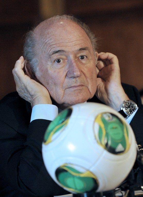 Президент ФИФА: Мы никогда не поддержим создание чемпионата СНГ