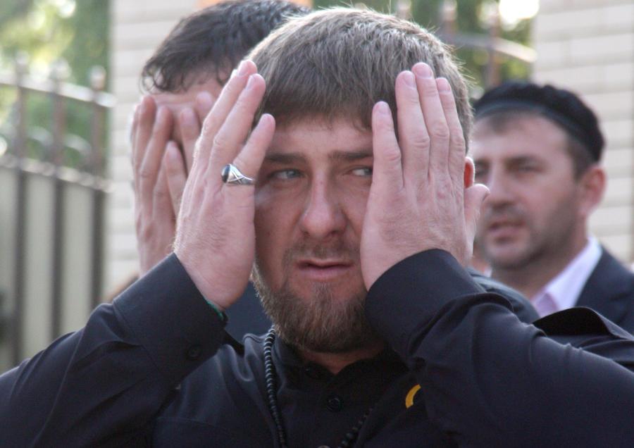 Рамзан Кадыров намерен удалить свой блог в Instagram