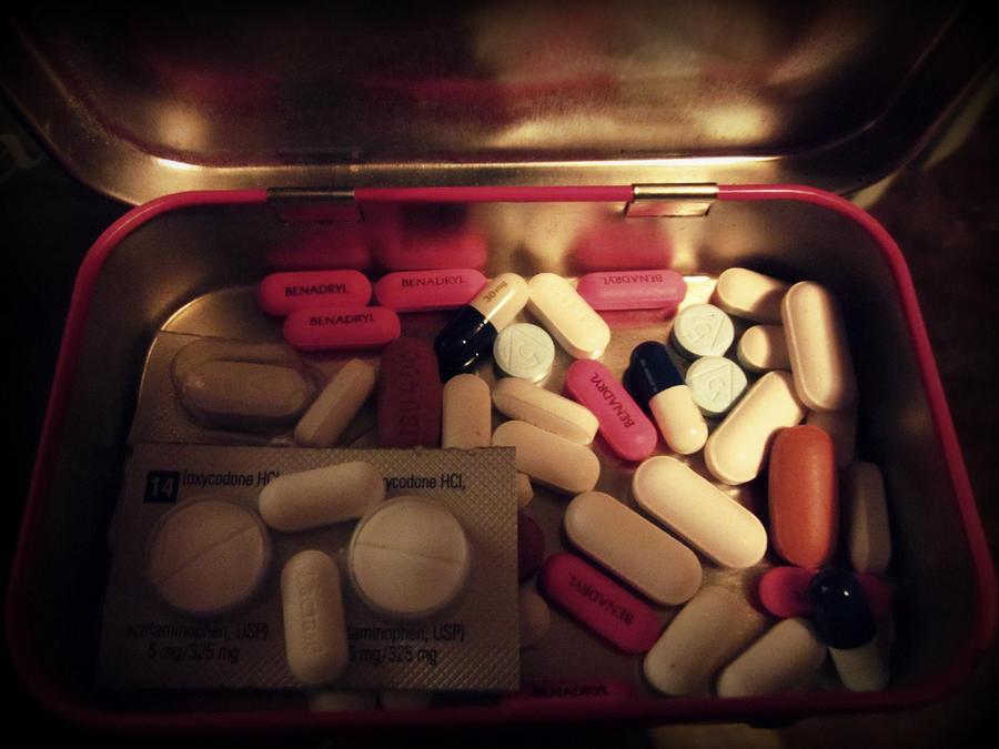 Рынок лекарств в США захватили лоббисты