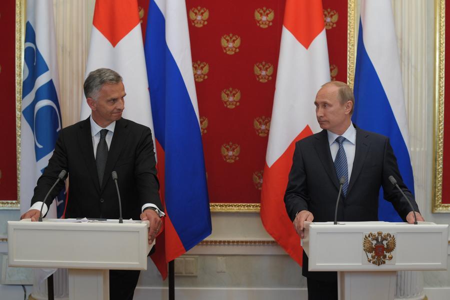 Как Украина и мир отреагировали на предложение Владимира Путина перенести референдум