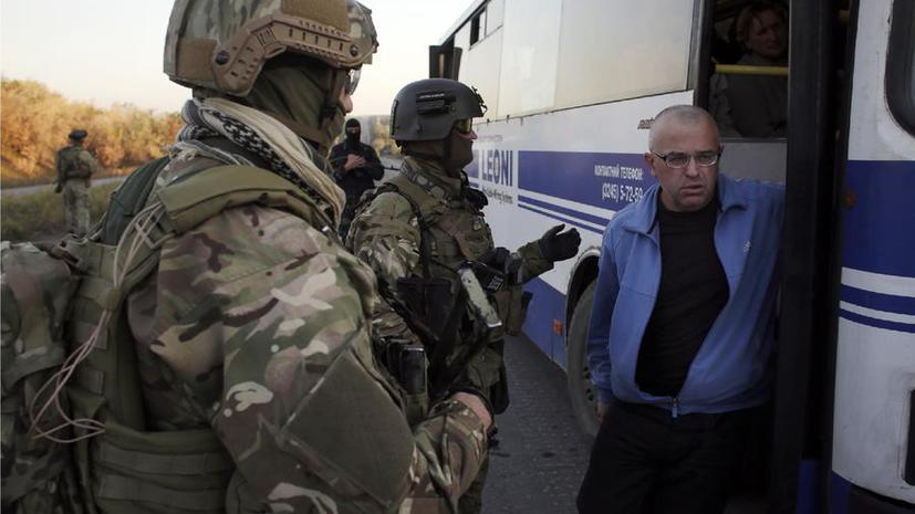 Ополченцы Донбасса рассказали о пытках в плену у украинских силовиков