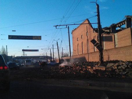 МВД: От падения метеорита на Урале пострадали более 400 человек