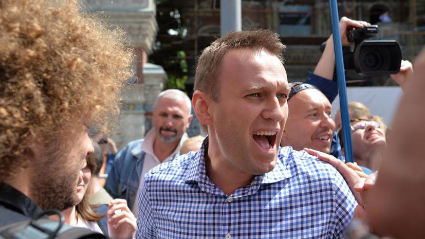 Сергей Собянин поможет Алексею Навальному получить подписи муниципальных депутатов