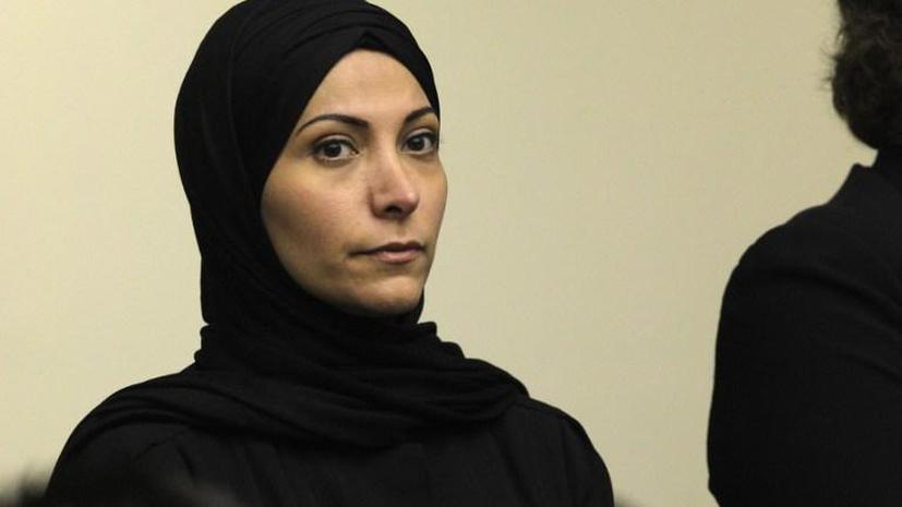 Суд США освободил саудовскую принцессу, обвиняемую в использовании рабского труда