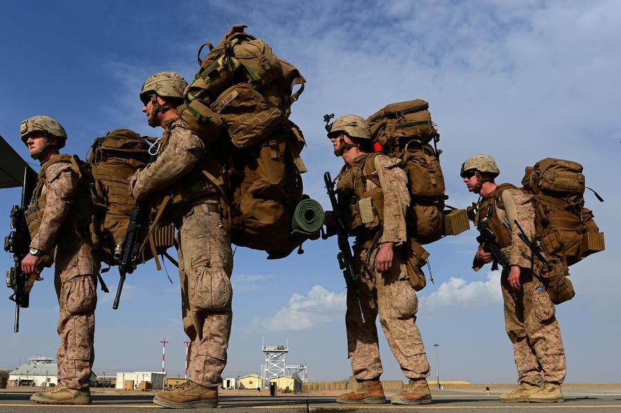 СМИ: Американская армия потеряла $420 млн в горах Афганистана