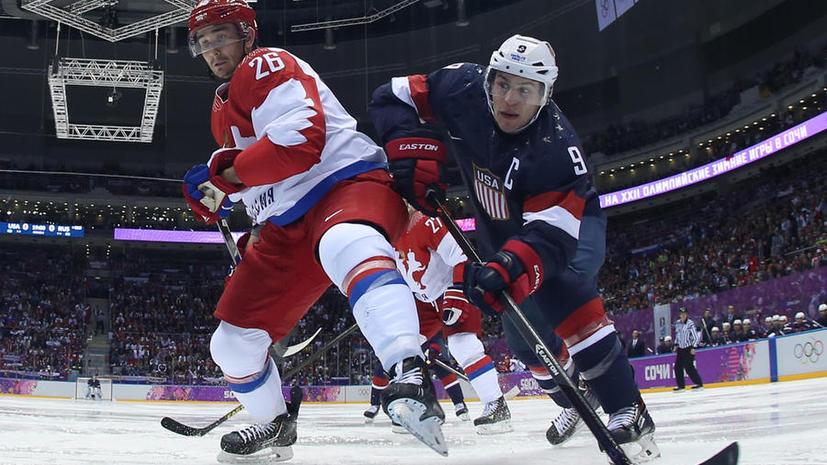 Федерация хоккея отменит правило, стоившее российской сборной победы