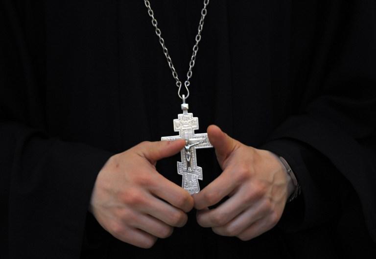 РПЦ позаботится о духовной поддержке участников Олимпиады в Сочи