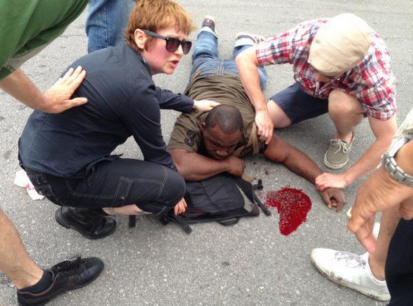 Неизвестные расстреляли толпу на празднике в Новом Орлеане, среди раненых — 10-летний ребёнок