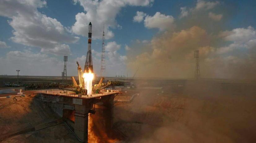 Российские «Союзы» выведут на орбиту сотни спутников для всемирного доступа в интернет