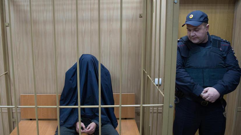 Бывший высокопоставленный чиновник Управделами президента РФ задержан по подозрению в мошенничестве