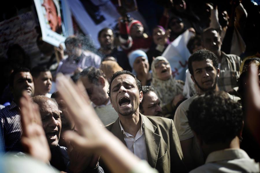 В египетском университете отравились полтысячи студентов