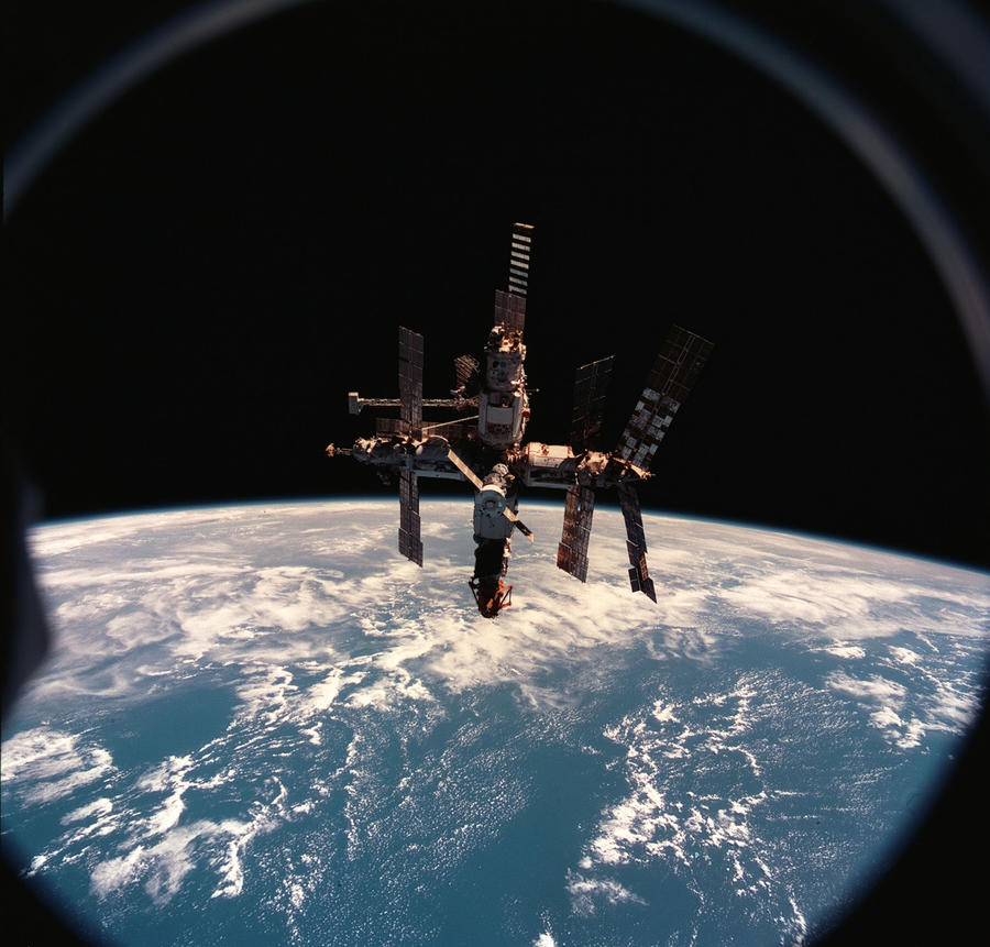 Картинки природа атмосферы земли