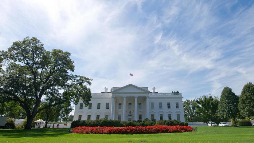 Белый дом опубликовал «список Магнитского»: в него вошли 18 человек