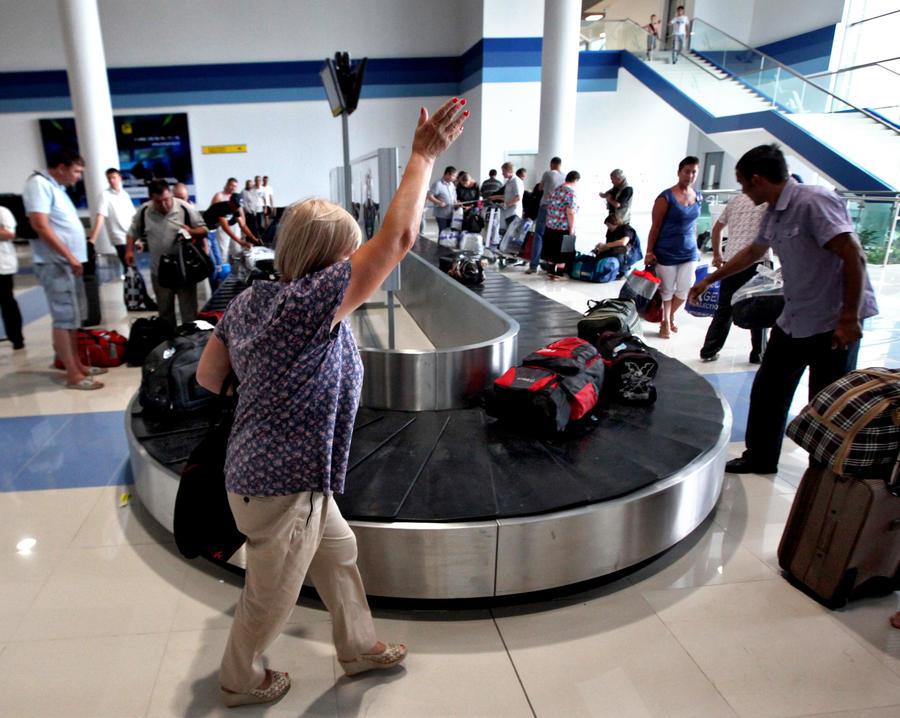 Еду и обслуживание багажа авиапассажиры будут оплачивать отдельно