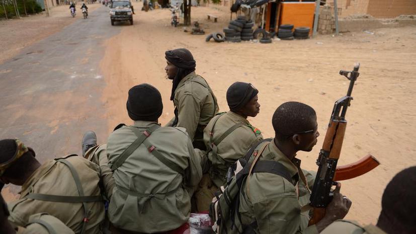 В Тимбукту ликвидировали троих террористов