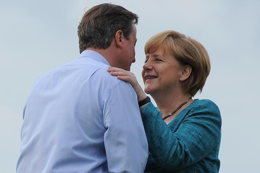 СМИ: Германия требует у британцев разъяснений о слежке за гражданами