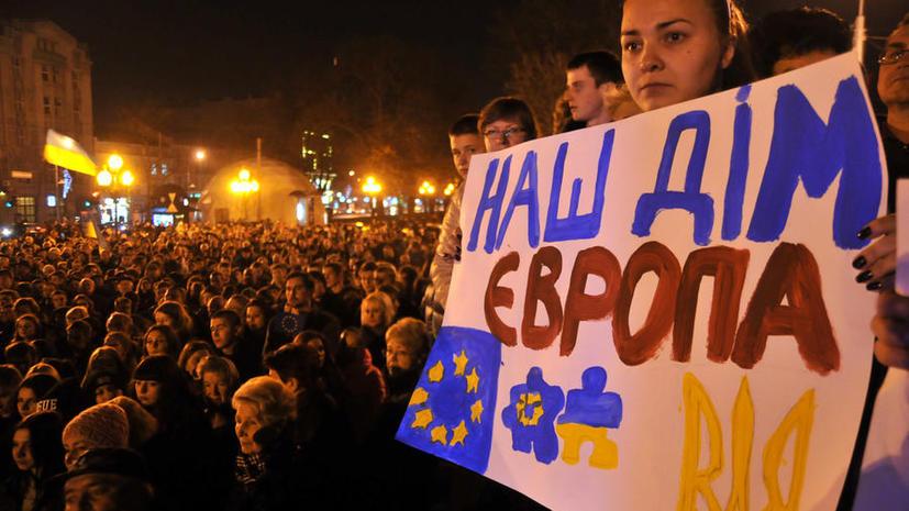 BBC: Запад не готов идти на экономические жертвы ради Украины