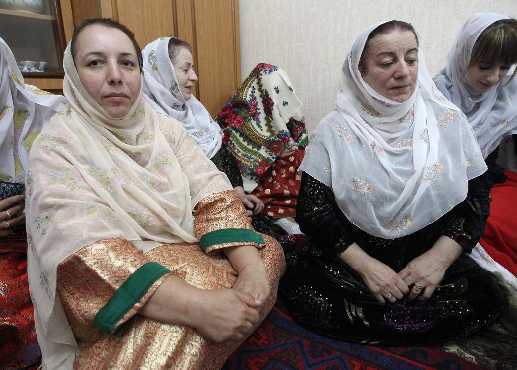 Петербуржская пленница: в северной столице враждующие кланы из Азербайджана устроили массовую драку из-за невесты