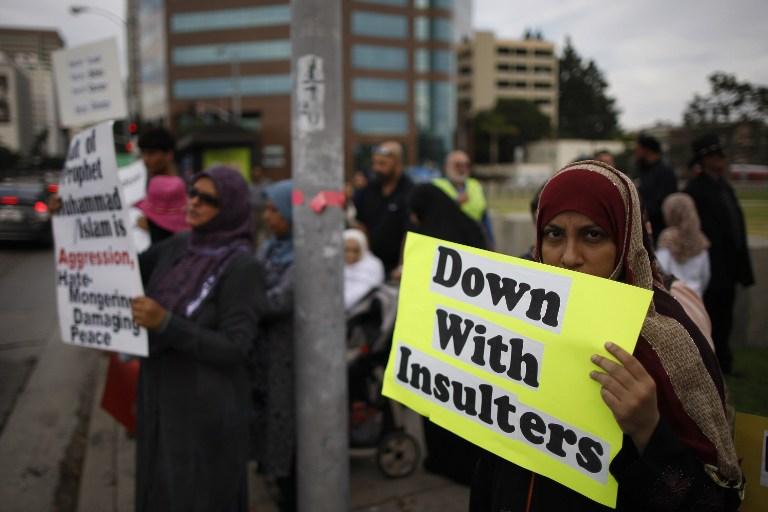 В Египте создателей фильма «Невинность мусульман» приговорили к смерти