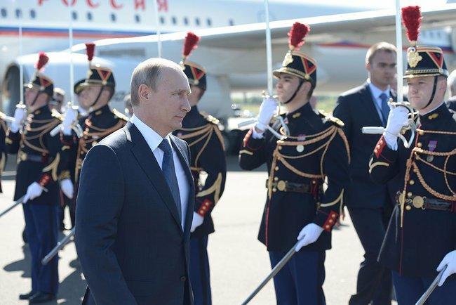 Fox News: Всем бы в такую изоляцию, как Путину