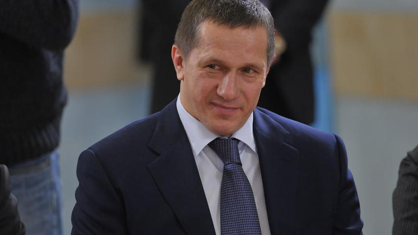 Юрий Трутнев станет вице-премьером и полпредом президента в Дальневосточном федеральном округе