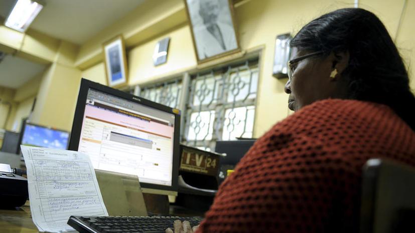 Индийских чиновников обяжут пользоваться государственной электронной почтой
