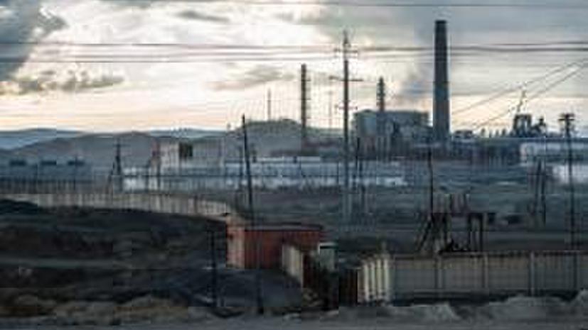 На медеплавильном заводе в Челябинске произошло ЧП, четверо пострадавших в тяжёлом состоянии
