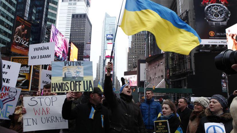 Политолог: Раньше конгресс не аплодировал людям, проливающим кровь, как Порошенко
