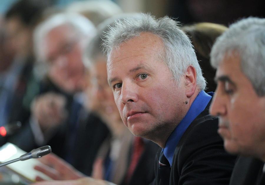Немецкий эксперт: Германия столкнулась с серьёзным конфликтом между политикой и бизнесом