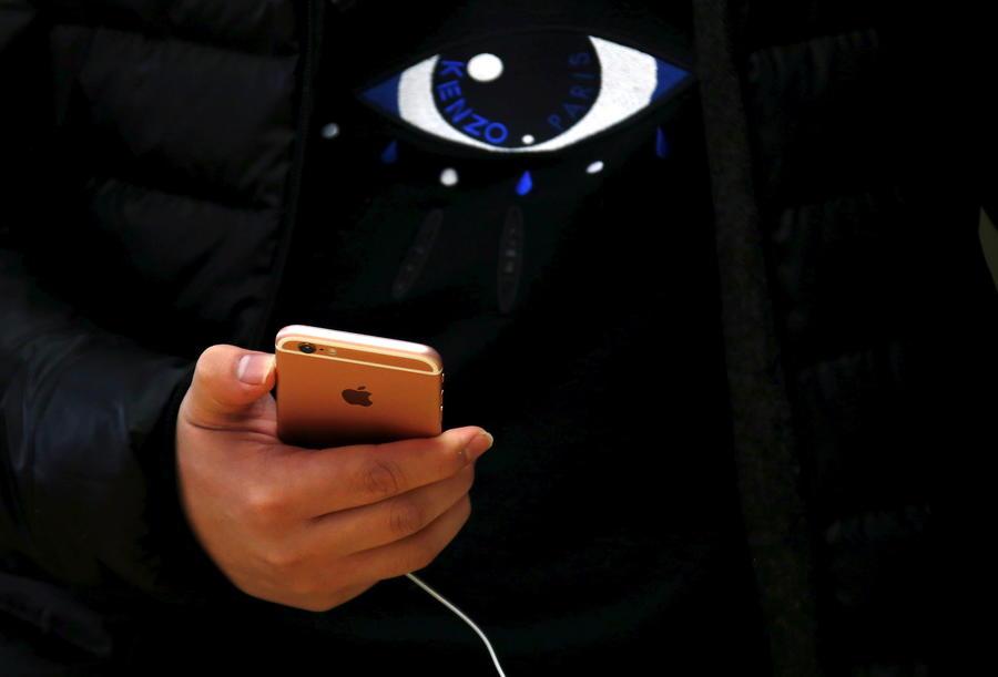 ФБР против Apple: битва затягивается