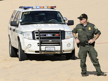 Американский таможенник застрелил мать пятерых детей