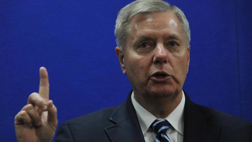Американский сенатор: Санкции США против России привели к усилению российской экономики