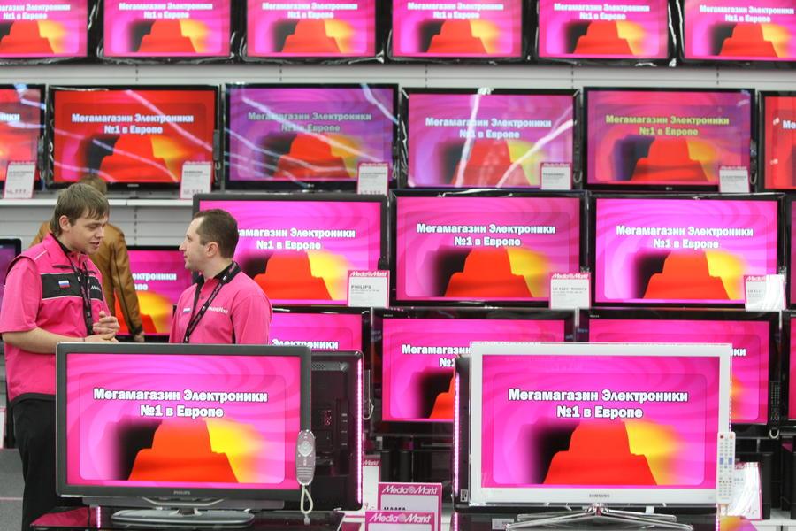 Опрос: Россиян больше всего раздражает реклама средств личной гигиены