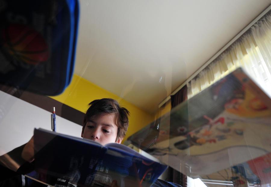 Уровень образования американских школьников с каждым годом становится всё ниже
