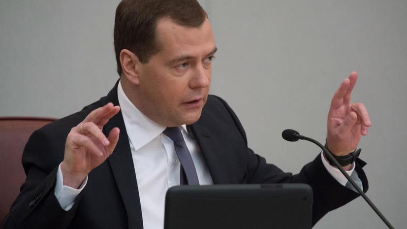 Наталья Тимакова: Медведев не говорил об отмене нулевого промилле
