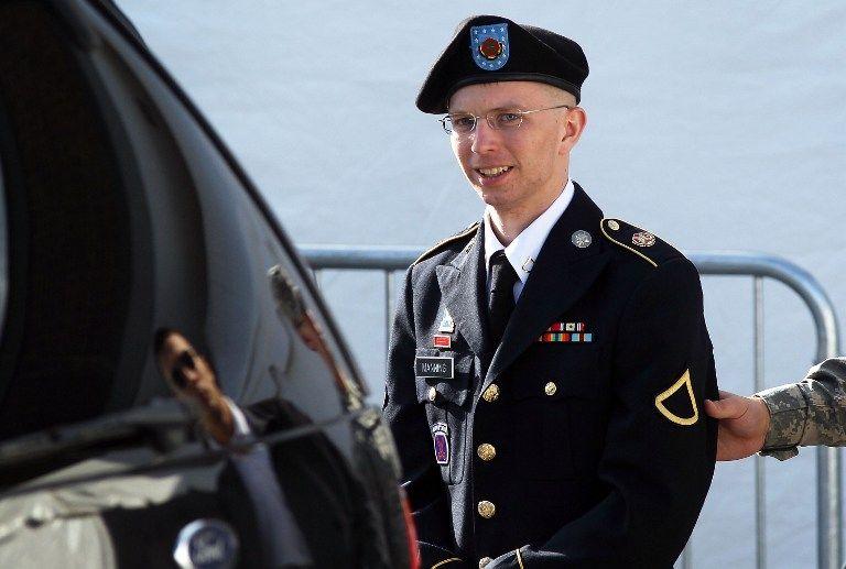 Прокуроры США: публикации WikiLeaks оказались на руку Усаме бен Ладену
