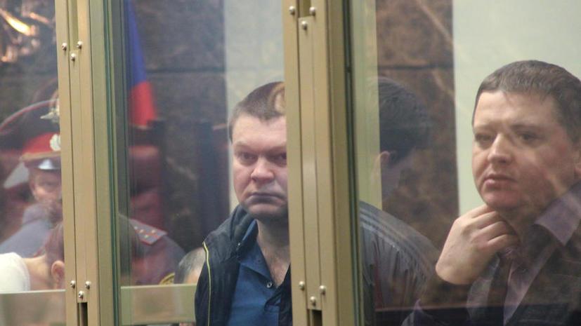 Прокурор просит приговорить трёх участников банды Сергея Цапка к пожизненному заключению