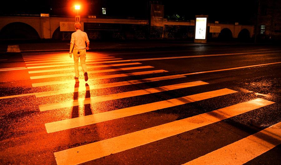 Роснано осветит дороги Москвы новыми технологиями