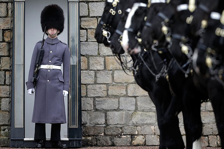 Армия Великобритании уязвима для кибератак, предупреждают члены парламента