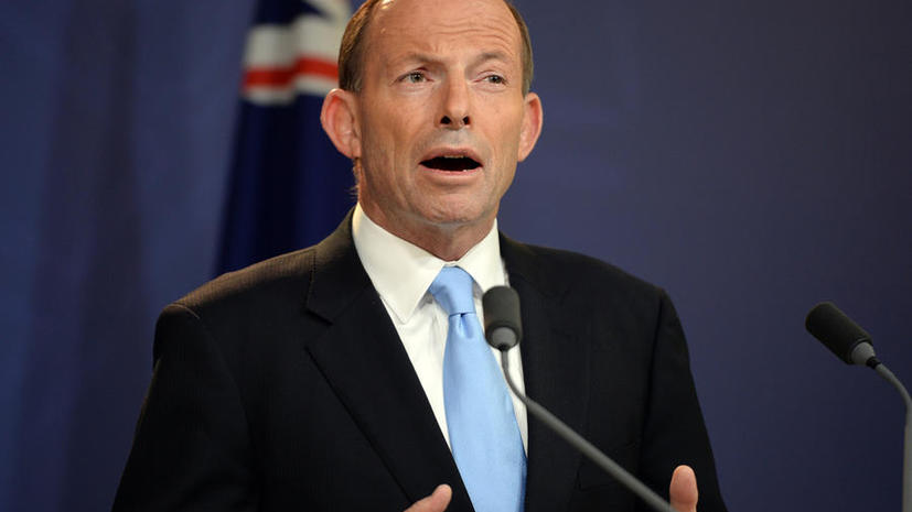 Власти Австралии заявили о возможном обнаружении обломков малазийского «Боинга»