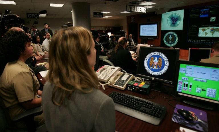 Эдвард Сноуден: АНБ планировало заразить миллионы компьютеров по всему миру