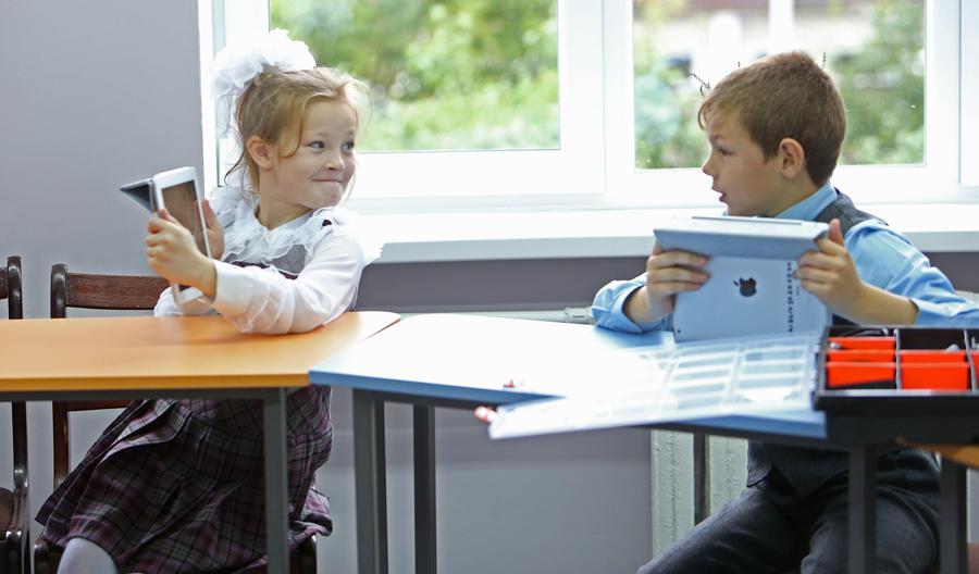В российских школах могут появиться уроки по кибербезопасности