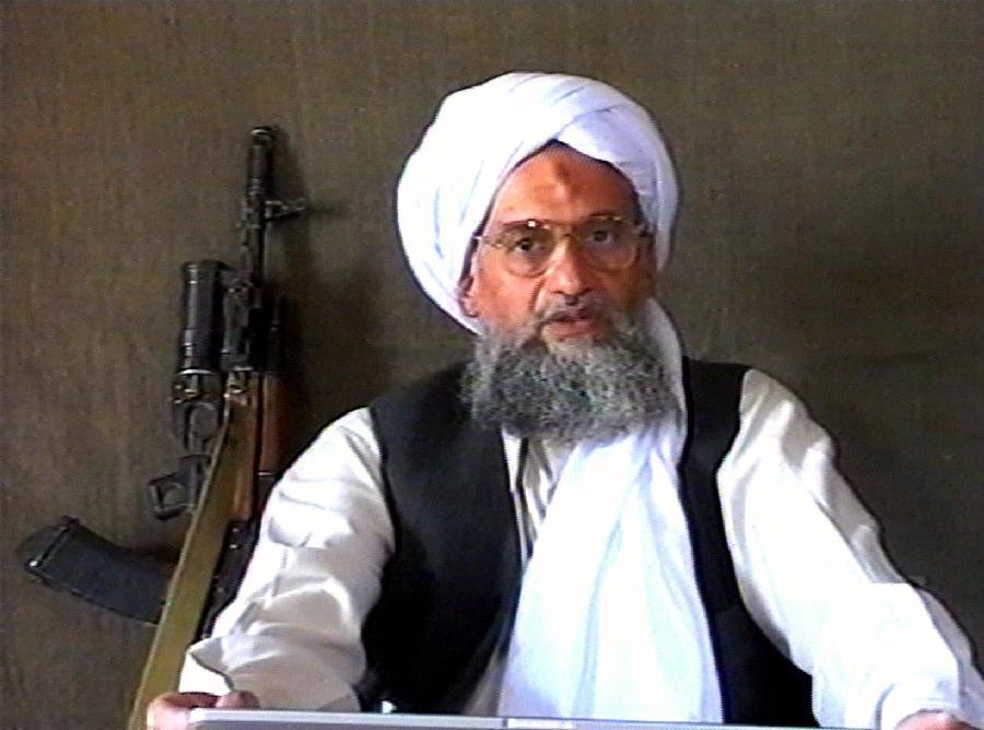 США закрыли посольства в странах Ближнего Востока из-за перехваченного сообщения лидера «Аль-Каиды»