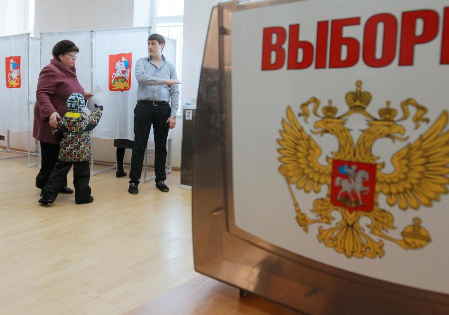 Онлайн-трансляцию выборов столичного мэра сможет увидеть любой желающий
